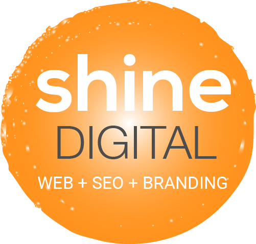 Sunshine Coast Web Designers | Shine Digital
